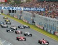 The Australian Grand Prix, Melbourne