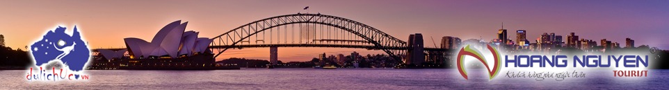 Du Lịch Úc, Du Lịch Úc Trọn Gói, Tour Du Lịch Úc Giá Rẻ