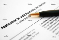 Tải các loại form xin cấp visa Úc