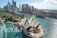 Bảo lãnh người thân sang Úc du lịch mất bao nhiêu tiền?