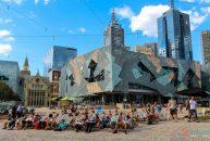 Những kinh nghiệm bạn cần biết khi đi du lịch tại Melbourne