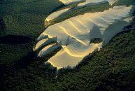 Du lịch Úc, thăm cồn cát trên đảo Fraser