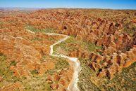 Những địa danh nổi tiếng của nước Úc