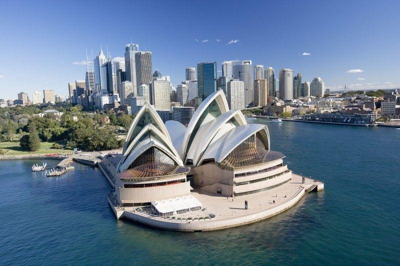 Kinh nghiệm du lịch Úc hấp dẫn không thể bỏ qua
