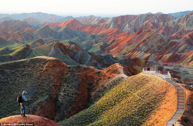 10 địa điểm ở châu Á nhất định phải tới thăm trong năm 2017 - 1
