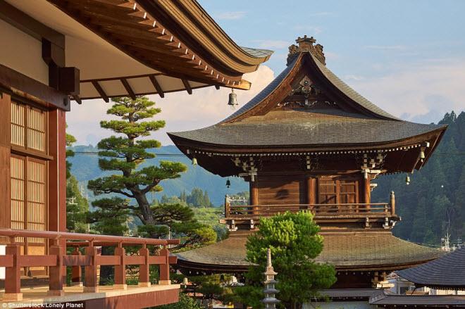 10 địa điểm ở châu Á nhất định phải tới thăm trong năm 2017 - 6