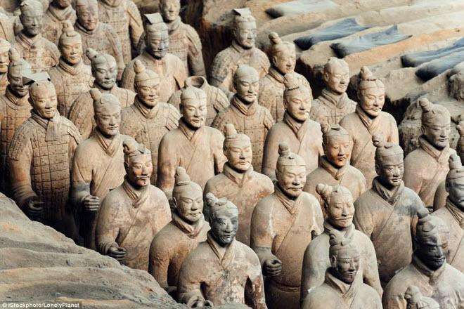 10 địa điểm ở châu Á nhất định phải tới thăm trong năm 2017 - 7