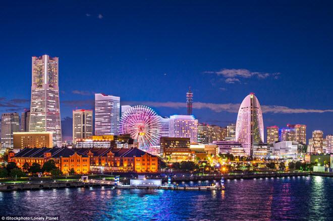 10 địa điểm ở châu Á nhất định phải tới thăm trong năm 2017 - 2