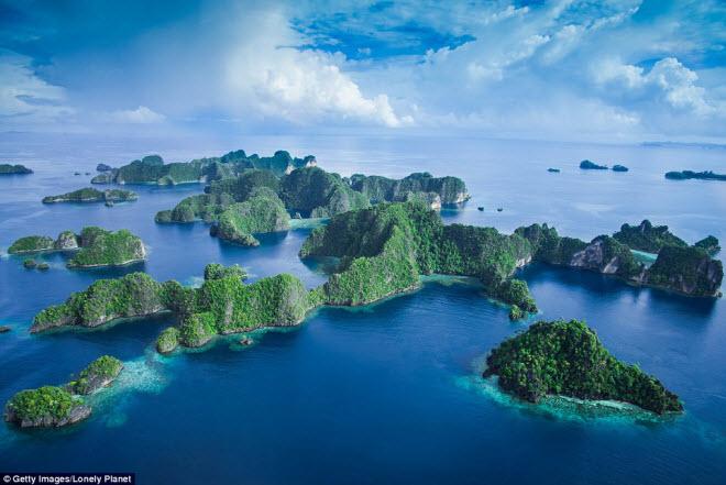 10 địa điểm ở châu Á nhất định phải tới thăm trong năm 2017 - 10