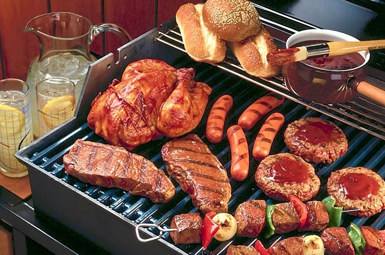 Cách hiệu quả nhất để hòa nhập vào cuộc sống ở Úc là thưởng thức và yêu thương những món ăn Úc
