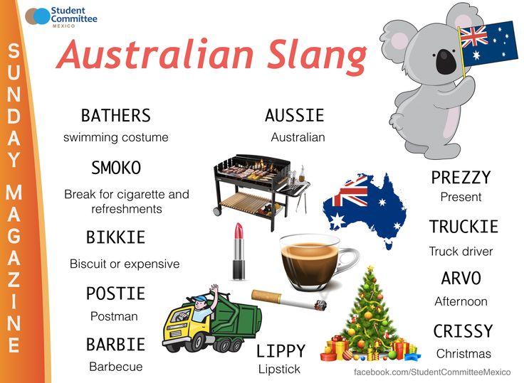 Cuộc sống ở Úc rất kỳ lạ và dễ thương