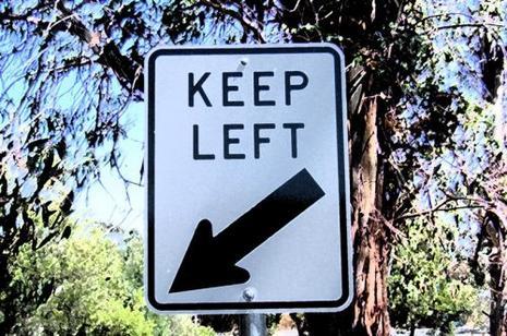Hiểu về luật giao thông - hiểu về cuộc sống ở Úc