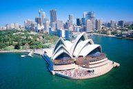 Khám phá vẻ đẹp bên trong nhà hát Opera Sydney